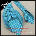 18 OZ 100% Satin Custom Print Made Seven Fold Silk Neck Tie Necktie