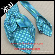 Cheap Silk Print Wholesale Hot Selling Seven Folded Neckties