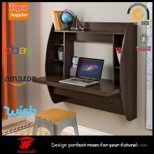 Mesa de computadora ajustable montada en la pared más nueva caliente