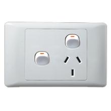Interruptor de pared (C114)