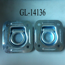Recessed Lashing Rings Truck body Hardware