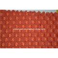 Tela de tapicería 100% del poliéster para la silla / el sofá / la lona
