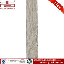 Foshan anti slip interior rustic wooden floor tiles decorative