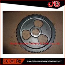 Pièces de moteurs diesel d'origine 6BT Camshaft Gear 3918777