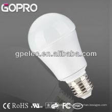 Fuente de luz de la lámpara 3w de la fábrica de Xiamen Gopro