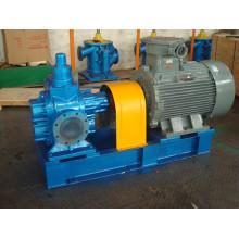Pompe à huile Ycb80 haute efficacité