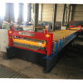 Corrugated forming machine price