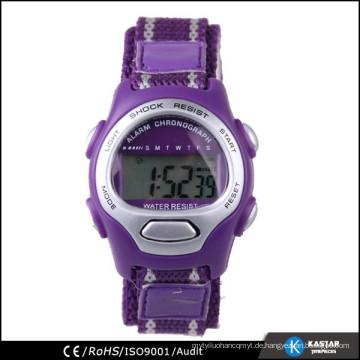Heiße Verkauf Lager Digitaluhr