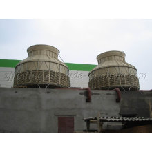 Torre de resfriamento redonda de fluxo contralateral JLTSeries (JLT-150L / UL)
