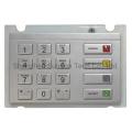 PCI aprovado para criptografar PIN PAD para ATM