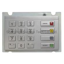 PAD PIN de cryptage approuvé PCI pour ATM