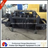 Automatic cleaning Magnetic separator for Iron Removal