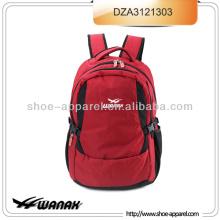 mochila de deportes con el bolsillo de la tableta para bolsas de ipad para niños