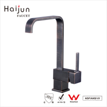Haijun cUpc Modern And Fashion 0.1~1.6MPa One Handle Kitchen Sink Tap Faucet