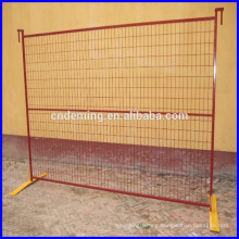 Australia, Canada popular Temporary fence, temporary fencing