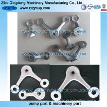 Araña de los recambios del acero inoxidable con el material 316ss / 304/201