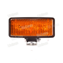 "12V 5 ""20W John Deere LED Amber Light"