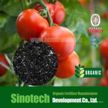Humizone Pflanzenregulatoren: 90% Kaliumhumatflocke (H090-F)