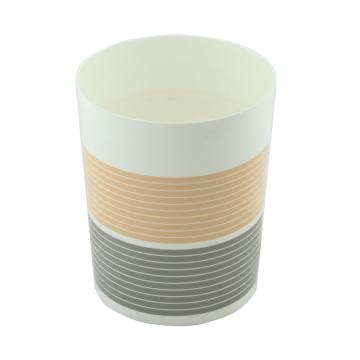 Raw PP Material Wohnzimmer Mülleimer (FF-5222-3)