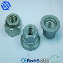 Carbon Steel Dacromet Wheel Nut