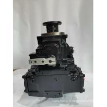 Piston hydraulique PMP Industries