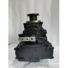 PMP PMHM motors series