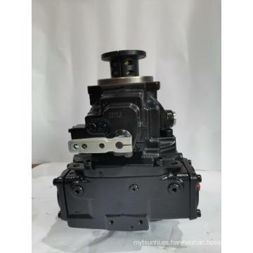 Serie de motores PMP PMHM