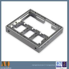 Fabrication de pièces d'usinage CNC