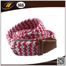 Neuestes Design Fashion Gürtel Gürtel Ladies elastischen Gürtel