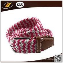 Latest Design Fashion Waist Belt Ladie′s Elastic Belt