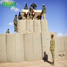 hesco militer barrier bronjong tembok tembok hesco barrier