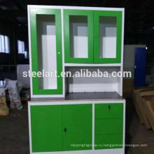 Южная Amfrica рынке металла кухонный шкаф шкаф с конструкцией раковины