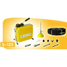 Electric Sewer Cleaning Tool