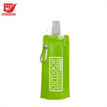 Promotional BPA Free Customized Folding Water Bottle