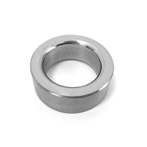 High wear resistance tungsten carbide mechanical valve seats