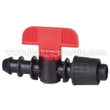 PP COMPRESSION IRRIGATION VALVE JP65