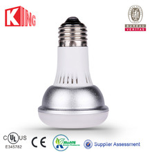 Dimmbare 9W hohe Lumen E27 / E26 LED Lampe UL R30 COB