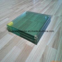 Low E veiligheid getemperd glas voor meerdere doeleinden (LWY-TG04)
