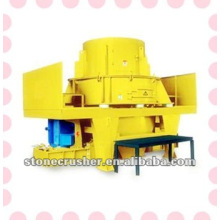 PCL Vertical shaft impact crusher/sand making machine
