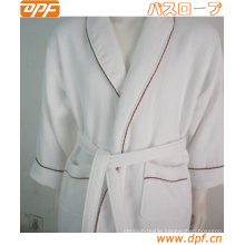 Children′s Bathrobe Children′s Bathrobe Cotton Pajamas, Nightgown Cotton Towel Hotel Family Custom