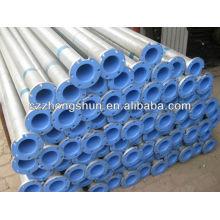 Pompe à béton collier de serrage / pompe à béton ST52 tube de pompe à béton