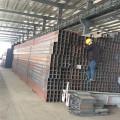 Sharp Coner Steel Structure