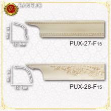 Polyurethan-Gesimsformen (PUX27-F15, PUX28-F15)