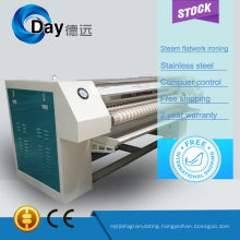 FREE SHIPPING professional 2000mm flatwork ironer