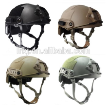 NIJ Level 4 Fast Military Kevlar Ballistic Bulletproof Tactical Helmet