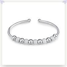 Pulseira de prata moda pulseira 925 jóias de prata esterlina (SL0089)