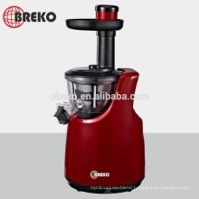 exclusive sales hot selling the latest slow juicer cold press juicer with AC motor CE ROHS CB