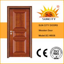 8мм МДФ дешевые композитные двери