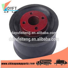 DN230 piston Ram concrete pump spare parts for PM/Schwing/Sany/Zoomlion