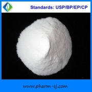 2016 CPHI good quality Griseofulvin powder